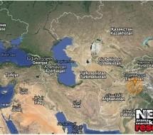 Afganistan'da 6.8 Büyüklüğünde Deprem