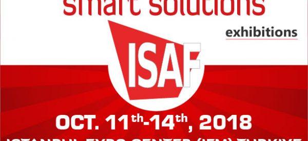 ISAF SHF – Uluslararası Yangın, Acil Durum ve Arama Kurtarma Fuarı